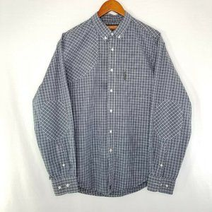 Ball And Buck Men's The Hunters Shirt Button Up